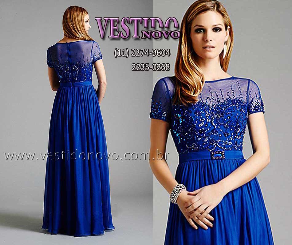 356566a515 LOJA VESTIDO (11) 2235.0268 ou 2274-9604 especializada em vestidos ...
